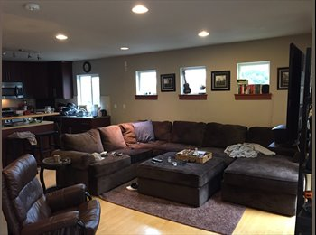 EasyRoommate US - Room for rent U district available ASAP - University District, Seattle - $1,100 pcm
