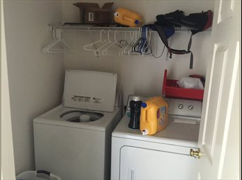 Looking for roommates