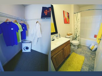 EasyRoommate US - Lease Takeover Needed! Will pay first month's rent - Other-Texas, Other-Texas - $635 pcm