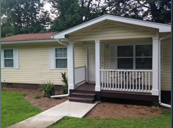 EasyRoommate US - 1 bedroom in Little Five Points - Other Central, Atlanta - $600 pcm