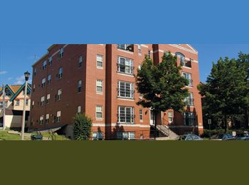 EasyRoommate US - Incredible Luxury Apartment With Great Location - Downtown, Madison - $950 pcm