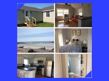 EasyRoommate US - Rye Beach Landlord seeks Winter Rental Tenants - Dover, Other-New Hampshire - $1,850 pcm