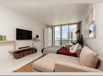 Ocean View Penthouse!!