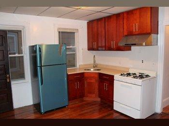 Cheap bedrooms for rent near JFK/UMass station