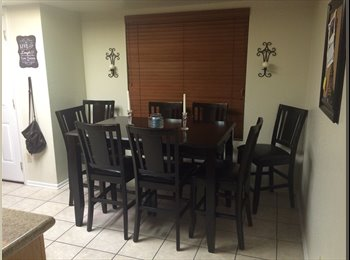 EasyRoommate US - $420 A month, + Food (Roommate Wanted) - Redlands, Southeast California - $420 pcm