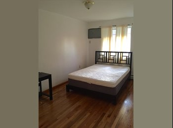 EasyRoommate US - $950/4br - QUEENS, NY (WOODSIDE) - Woodside, New York City - $950 /mo