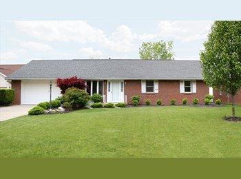 EasyRoommate US - Room for Rent (Utilities Included) - Toledo, Toledo - $475 pcm