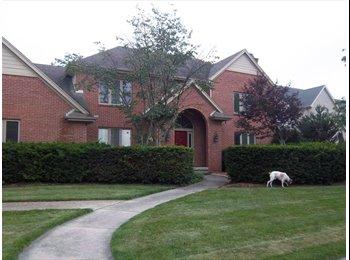 EasyRoommate US - Professional seeking same to share home in BG, OH - Toledo, Toledo - $600 pcm
