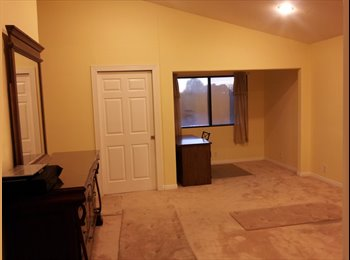 EasyRoommate US - Master Bedroom, Huge - Mission Viejo, Orange County - $875 pcm