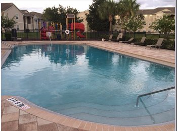 EasyRoommate US - Two(2) ROOMS For Rent - Fort Myers, Other-Florida - $500 pcm