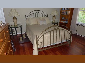 EasyRoommate US - Hard to Beat Accommodations in Rockille, MD - Silver Spring, Other-Maryland - $1,000 pcm