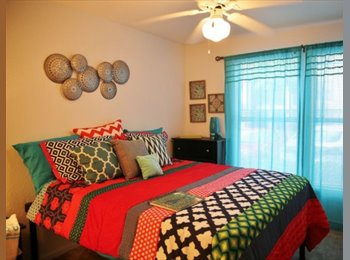EasyRoommate US - SIGNING LEASE OVER FOR 2015-2016 - Tallahassee, Tallahassee - $370 pcm