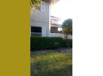 EasyRoommate US - Share Townhome 650 inc. Utilities - Port St Lucie, Other-Florida - $650 /mo
