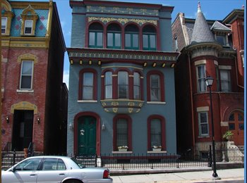 EasyRoommate US - ALL INCLUSVE NEAR CENTER MARKET - Wheeling, Other-West Virginia - $950 /mo