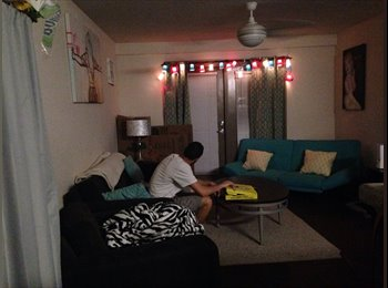 EasyRoommate US - Room for lease at the Edge Apartments! - Mobile, Mobile - $550 pcm