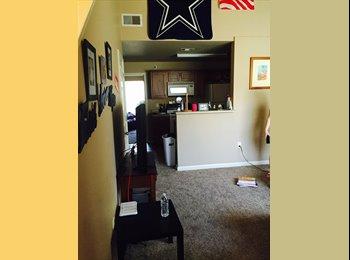 EasyRoommate US - Room for rent - Faulkner, Little Rock - $300 pcm