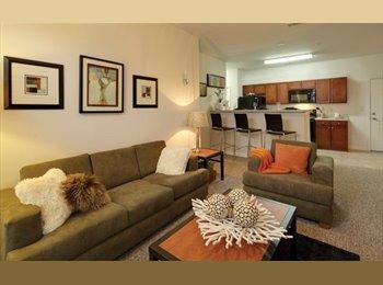 UH 2 bed room for rent 500$ signing bonus