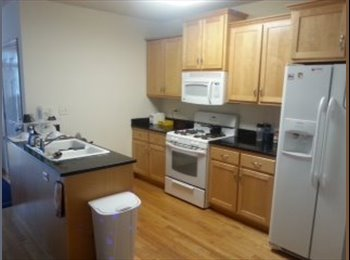 EasyRoommate US - roommate 2015 - Near West Side, Chicago - $600 pcm