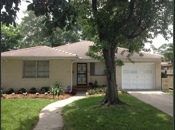 EasyRoommate US - house for rent - Metairie, New Orleans - $1,200 /mo