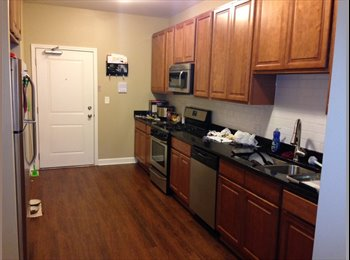 EasyRoommate US - Need a roommate until May 2016! - Uptown, Chicago - $765 pcm