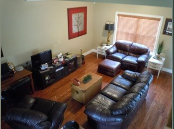 EasyRoommate US - Awesome 3 bedroom apartment available for move in. - Northern California, Northern California - $1,000 pcm