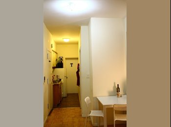 Room available for short term stay in  E Village