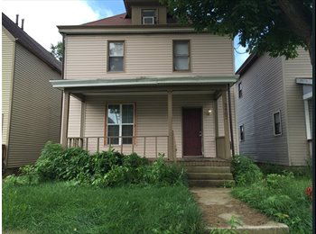 OSU CAMPUS HOUSE FOR RENT