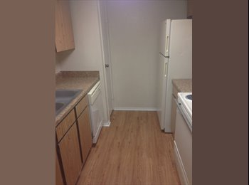 EasyRoommate US - Roommate needed near Blinn college, A&M bus route - Bryan, Bryan - $400 pcm