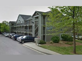 EasyRoommate US - $300 Available Room in 3 Bedroom Apt., Beginning Aug. 1st! (1712 Ohio St.) - Lawrence, Lawrence - $300 /mo