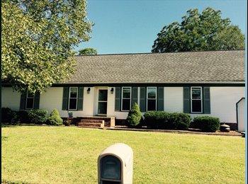 EasyRoommate US - Room for rent -Hickory/Great Bridge area - Chesapeake, Chesapeake - $700 /mo
