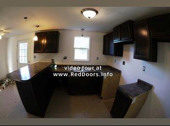 EasyRoommate US - UT Coed House, rooms for rent - Novi / Northville Area, Toledo - $250 pcm