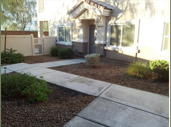 EasyRoommate US - Amazing deal for $650 w/Utilities included, gated community - Silverado Ranch, Las Vegas - $650 /mo