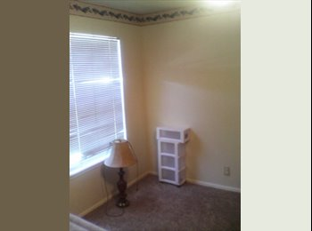 EasyRoommate US - $175 move in today, $350/month due Aug 3rd. - Tulsa, Tulsa - $375 /mo