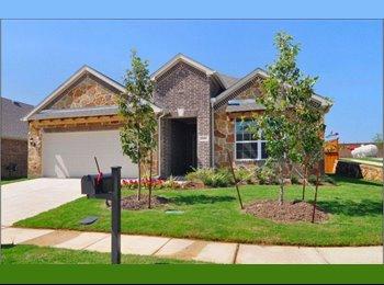 EasyRoommate US - Brand NEW House - Garland Plano Richardson - Garland, Dallas - $750 /mo