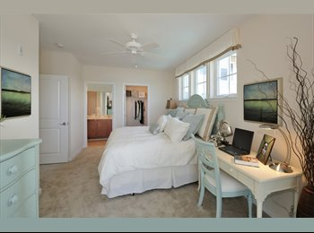 Room Available in 3BR/2BA Unit at NEW River House...
