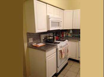 Two Artistic Roommates Needed