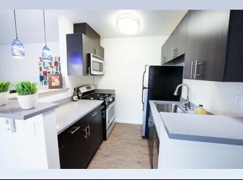 EasyRoommate US - Looking for Female Roommate for Clean 2B/1B - Sunnyvale, San Jose Area - $1,500 pcm