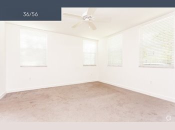 EasyRoommate US - 2 Bedroom & 2 Bathroom Apartment - Homestead, Miami - $764 /mo