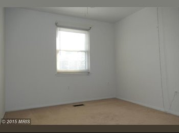 EasyRoommate US - Room available for rent $400 near UMBC - Western, Baltimore - $400 pcm