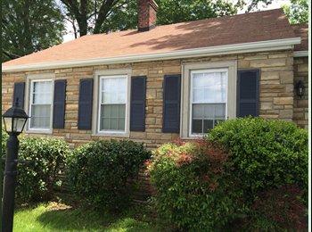 EasyRoommate US - Professional roommate - Raleigh, Raleigh - $750 pcm