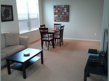 EasyRoommate US - Cozy apartment near UCSF - Ingleside, San Francisco - $1,000 pcm