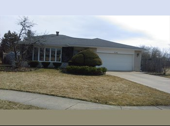 Great Deal in nice home in Downers Grove!