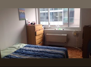 $1250 Furnished Private bedroom available in a...