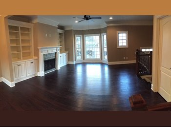 EasyRoommate US - Luxury Townhome - Marietta, Atlanta - $800 /mo