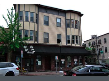 EasyRoommate US - Cambridge Luxury Apartment with Affordable Price - Cambridge, Cambridge - $1,333 pcm