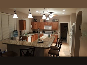 EasyRoommate US - 2 Rooms Available! Wood Floors! - Chandler, Phoenix - $700 /mo