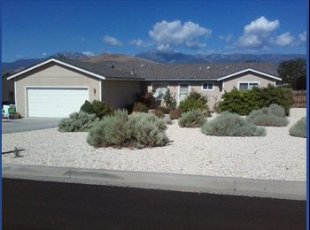 House for Rent in S.E. Reno with great views and nice...