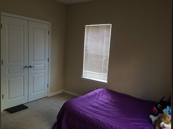 EasyRoommate US - 500 Room for Rent, Near CNU ! - Hampton, Newport News - $500 /mo