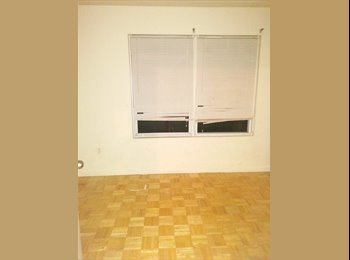 EasyRoommate US - 1 bedroom in condo for rent  - Irvington, North Jersey - $500 pcm