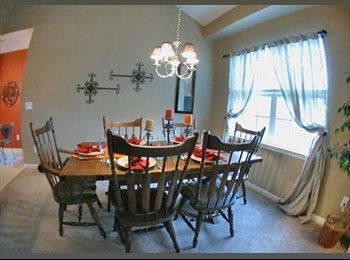 EasyRoommate US - Student Roommate Wanted! - Parsippany-Troy Hills, North Jersey - $1,000 pcm